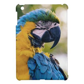 The Parrot iPad Mini Cases