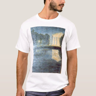 The Parthenon in Nashville, TN 1938 T-Shirt