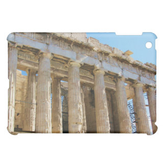 The Parthenon iPad Mini Case