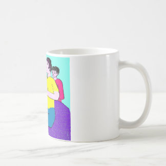 The Party Coffee Mug
