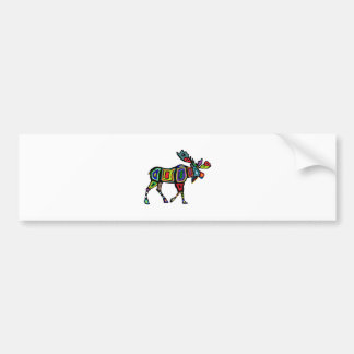 THE PASSAGE TIGHT BUMPER STICKER