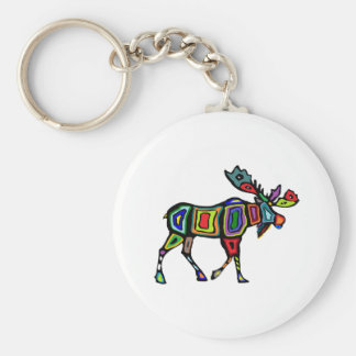 THE PASSAGE TIGHT KEY RING