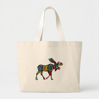 THE PASSAGE TIGHT LARGE TOTE BAG