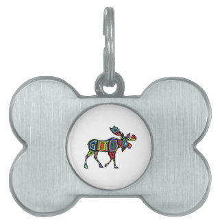 THE PASSAGE TIGHT PET TAG