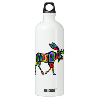 THE PASSAGE TIGHT WATER BOTTLE