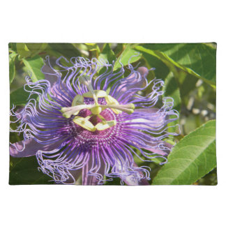 The Passion Flower Placemat