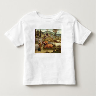 The Passions of Pasiphae, wife of King Minos of Cr Toddler T-Shirt