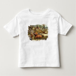 The Passions of Pasiphae, wife of King Minos of Cr T Shirt