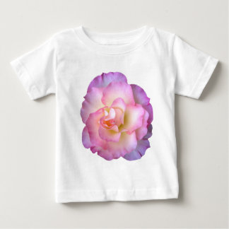 The Pastel Rose Baby T-Shirt