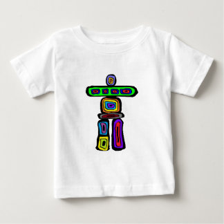 The Path Finder Baby T-Shirt