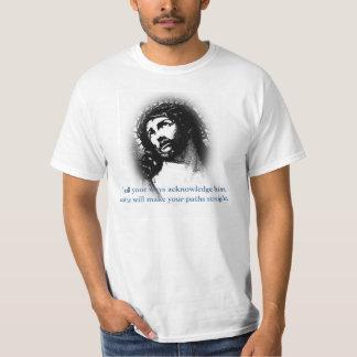The Path Of Christ Shirt