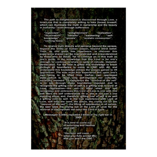 the path to enlightenment print