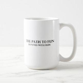 The Path to Fun 4 Coffee Mug