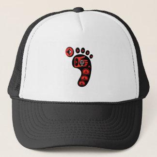 The Pathway Trucker Hat