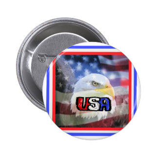 The patriot button