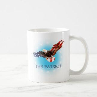 The Patriot Coffee Mug
