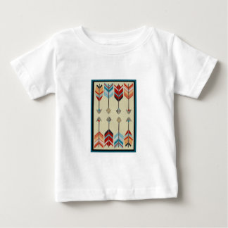 THE PATTERNS REPRESENT BABY T-Shirt