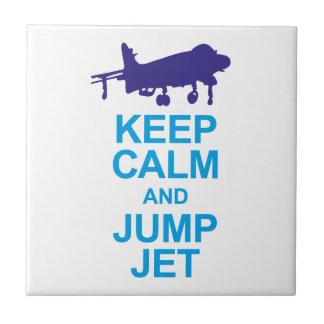 The pays to combat pilots ceramic tile