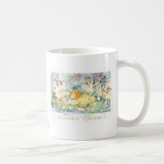 The Peaceable Kingdom Coffee Mug