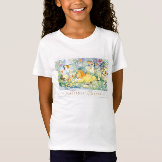 The Peaceable Kingdom-Girl T-Shirt