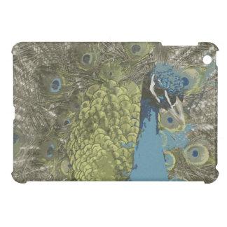 The Peacock iPad Mini Cases