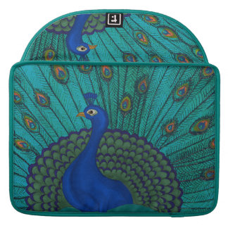 The Peacock Sleeve For MacBook Pro