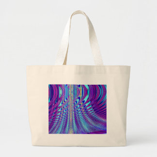 The Peacock's Wing Tote Bag
