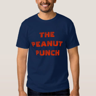 The Peanut Punch t-shirt