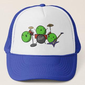 The Peas (hat) Trucker Hat