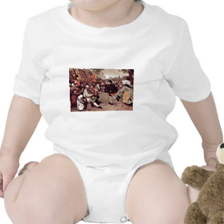 The Peasant Dance By 0 (Best Quality) T Shirts