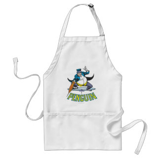 The Penguin Aprons