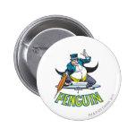 The Penguin Button