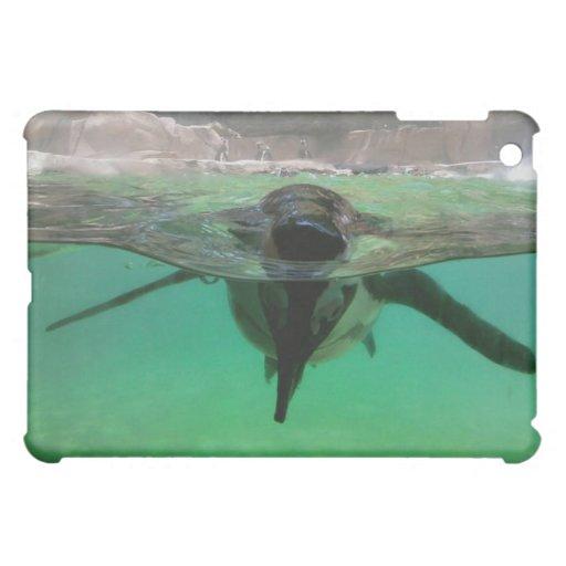 The Penguin Cover For The iPad Mini