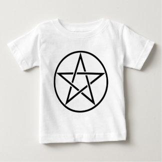 The Pentagram Baby T-Shirt