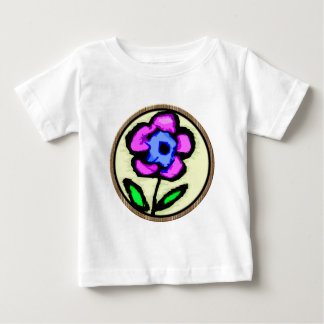 The Perfect Flower Baby T-Shirt