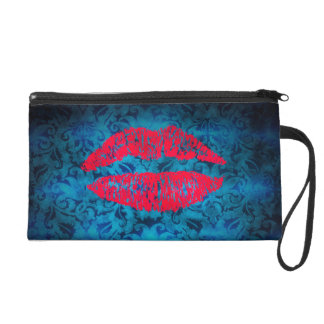 The Perfect Makeup Artist Bag! Wristlet Clutches