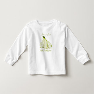 The Perfect Pear Toddler T-Shirt