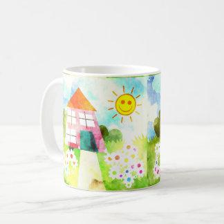 The Perfect Start Coffee Mug