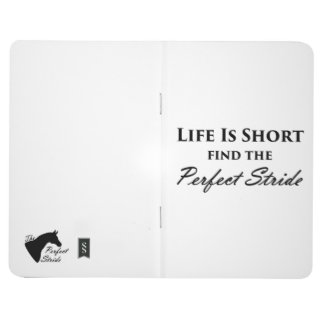 The Perfect Stride Journal