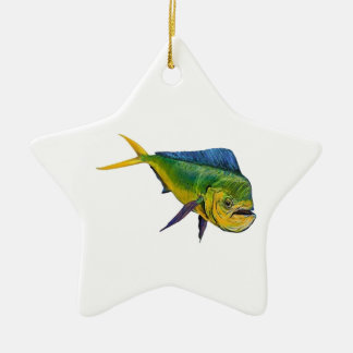 THE PERFECTION SHOWS CERAMIC ORNAMENT