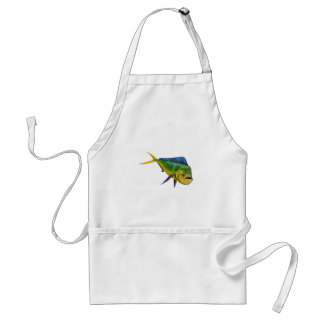 THE PERFECTION SHOWS STANDARD APRON