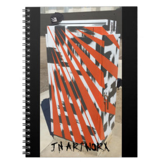 The Perspectives Spiral Note Book
