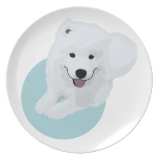 The Pet - Dog Plate