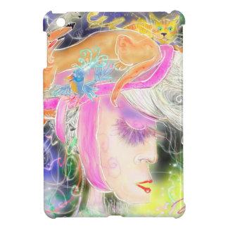 The pet lady case for the iPad mini