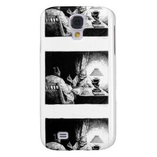 The Phantom Samsung Galaxy S4 Case