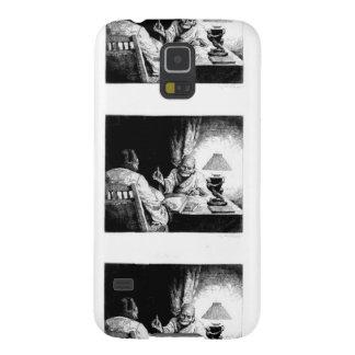 The Phantom Galaxy S5 Case