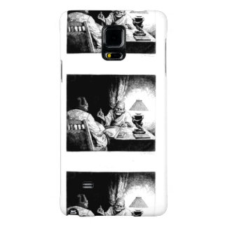The Phantom Galaxy Note 4 Case