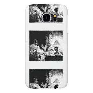 The Phantom Samsung Galaxy S6 Cases