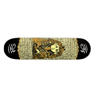 The Pharaoh 3 Skateboard
