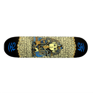 The Pharaoh 4 Skateboard - Old School